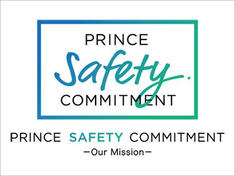 Prince Hotels takes customer safety into careful consideration thumnail image